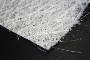 Chopped Strand Mat Csm 300 Glassfibre And Resin