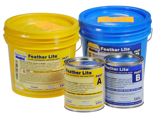 Feather Lite® Trial Kit 1 14kg