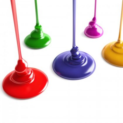 Pigments for Resins and Rubbers