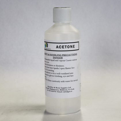 Additives and Solvents